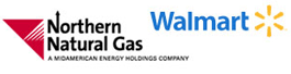 Foundation Supportworks - Walmart and Northern Natural Gas